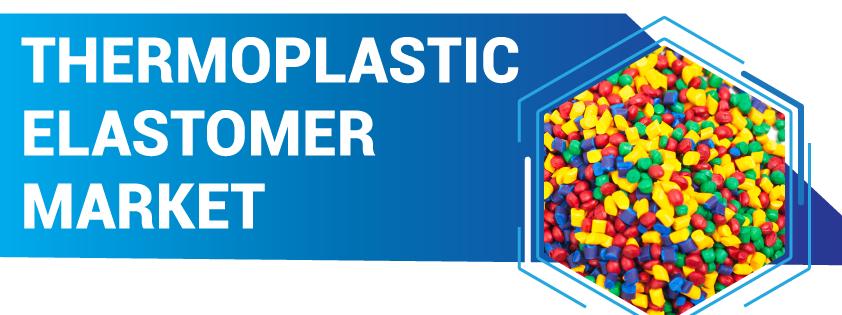 Thermoplastic Elastomer (TPE) Market