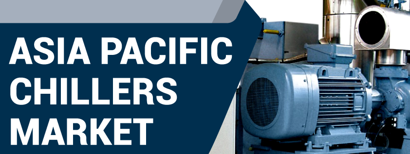 Asia Pacific Chillers Market
