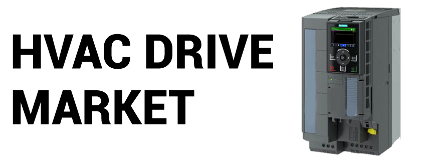 HVAC Drive Market