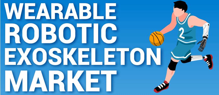 Wearable Robotic Exoskeleton Market