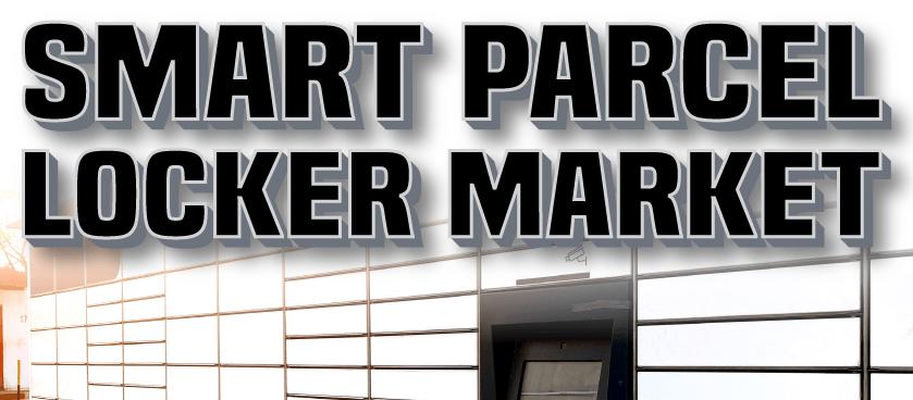 Smart Parcel Locker Market