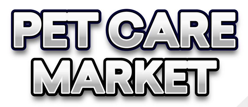 Pet Care Market