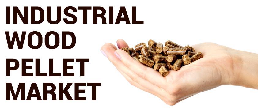 Industrial Wood Pellet Market