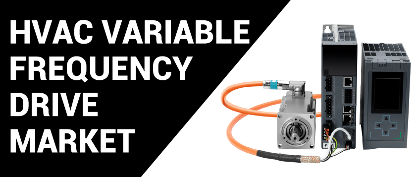 HVAC Variable Frequency Drive Market
