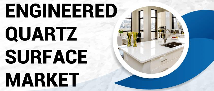 Engineered Quartz Surface Market