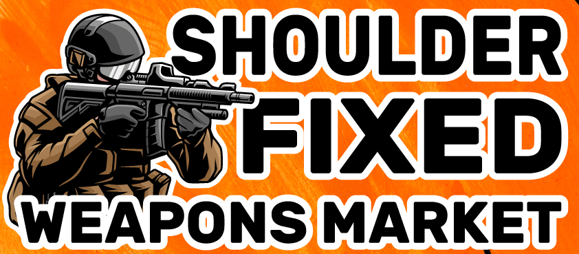 Shoulder Fixed Weapons Market