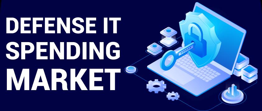 Defense IT Spending Market