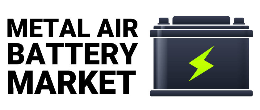 Metal Air Battery Market