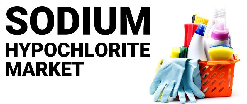 Sodium Hypochlorite Market