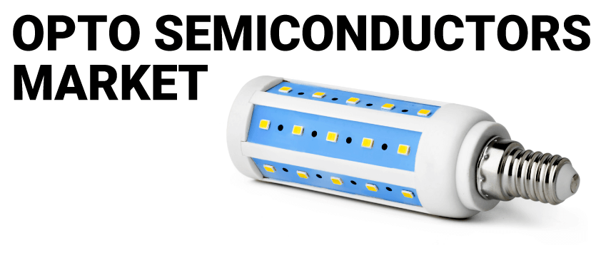 Opto Semiconductors Market