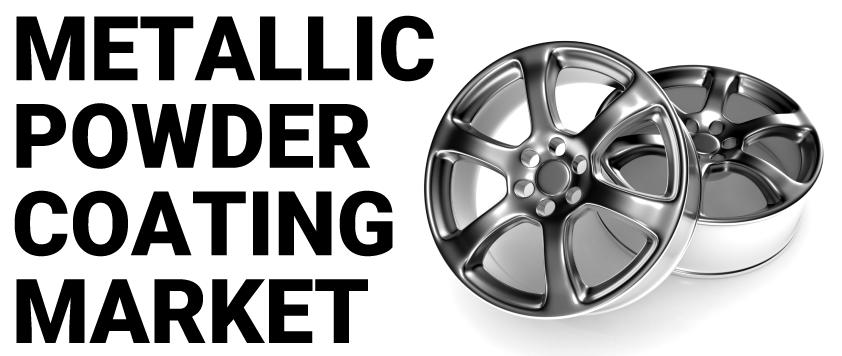 Metallic Powder Coating Market