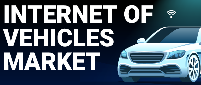 Internet of Vehicles Market