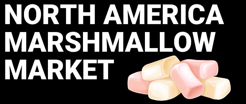 North America Marshmallow Market