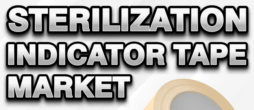 Sterilization Indicator Tape Market