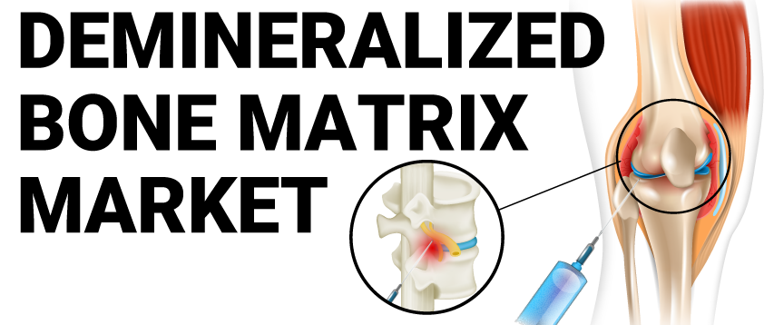 Demineralized Bone Matrix (DBM) Market