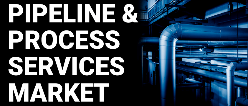 Pipeline and Process Services Market