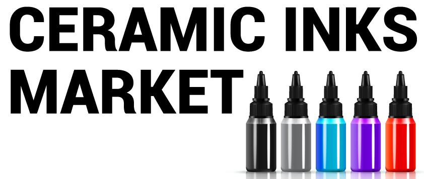 Ceramic Inks Market