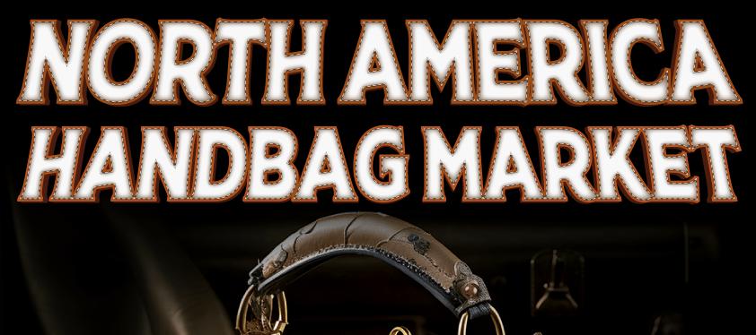 North America Handbag Market