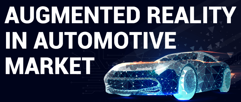 Augmented Reality (AR) in Automotive Market