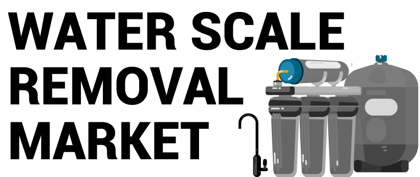 Water Scale Removal Market