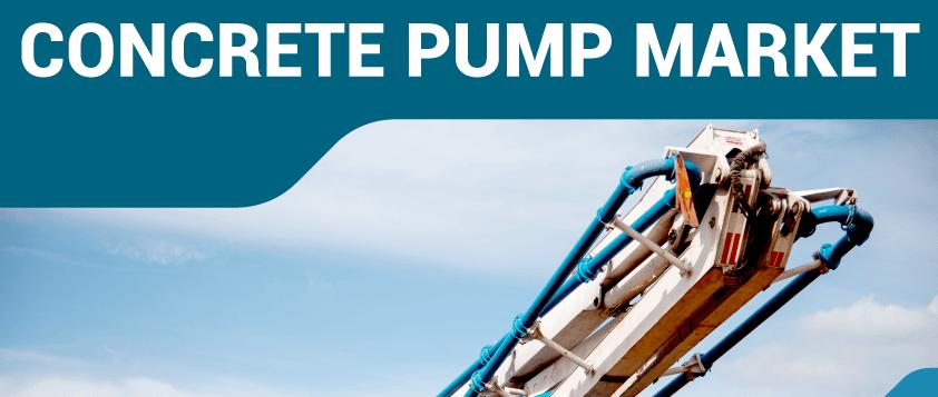 Concrete Pump Market