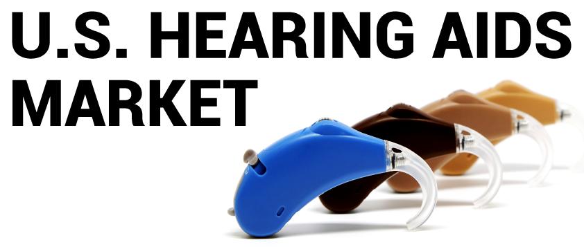 U.S. Hearing Aids Market