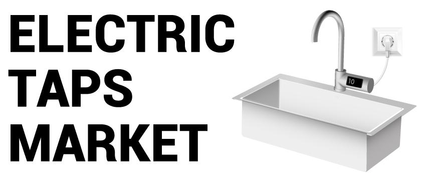 Electric Taps Market