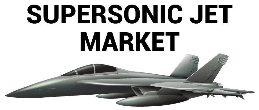 Supersonic Jet Market