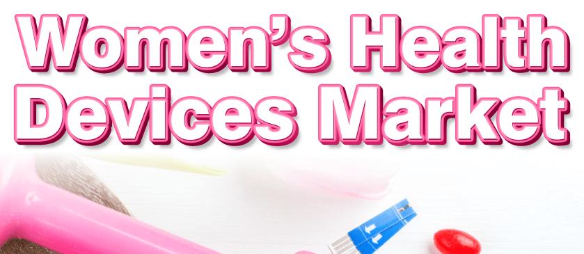 Women's Health Devices Market