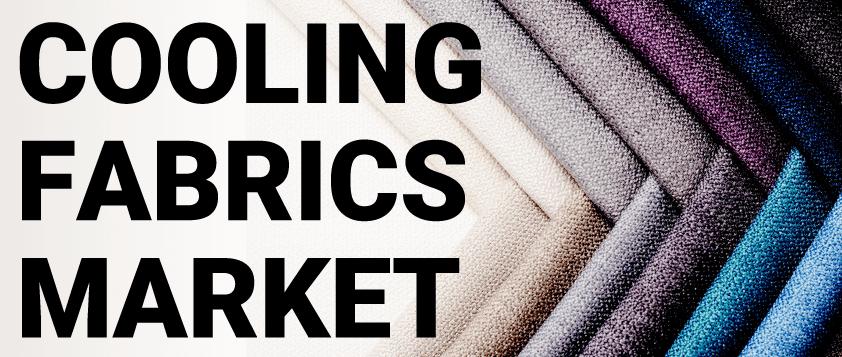 Cooling Fabrics Market
