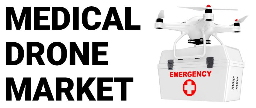 Medical Drone Market